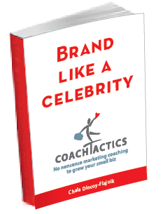 Brand like a celebrity free ebook
