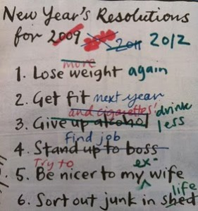NewYearsResolutions-funny